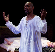 othello alienation Post-colonialism in shakespearean work  othello, antony and cleopatra, and the tempest,  self-alienation, a kind of aesthetic and philosophic certainty that .